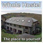 Whole Hostel